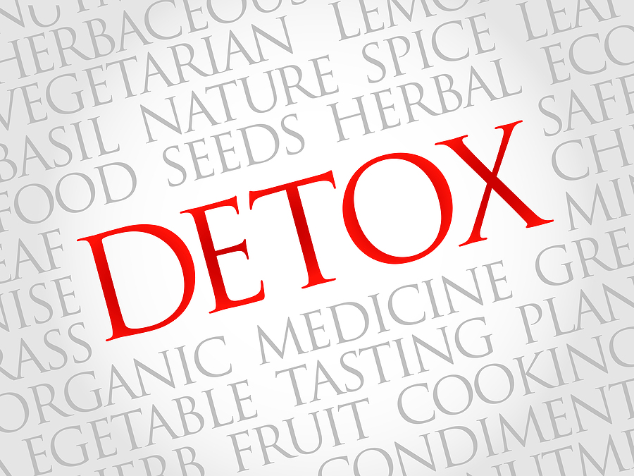 The Importance of Glutathione for Detox