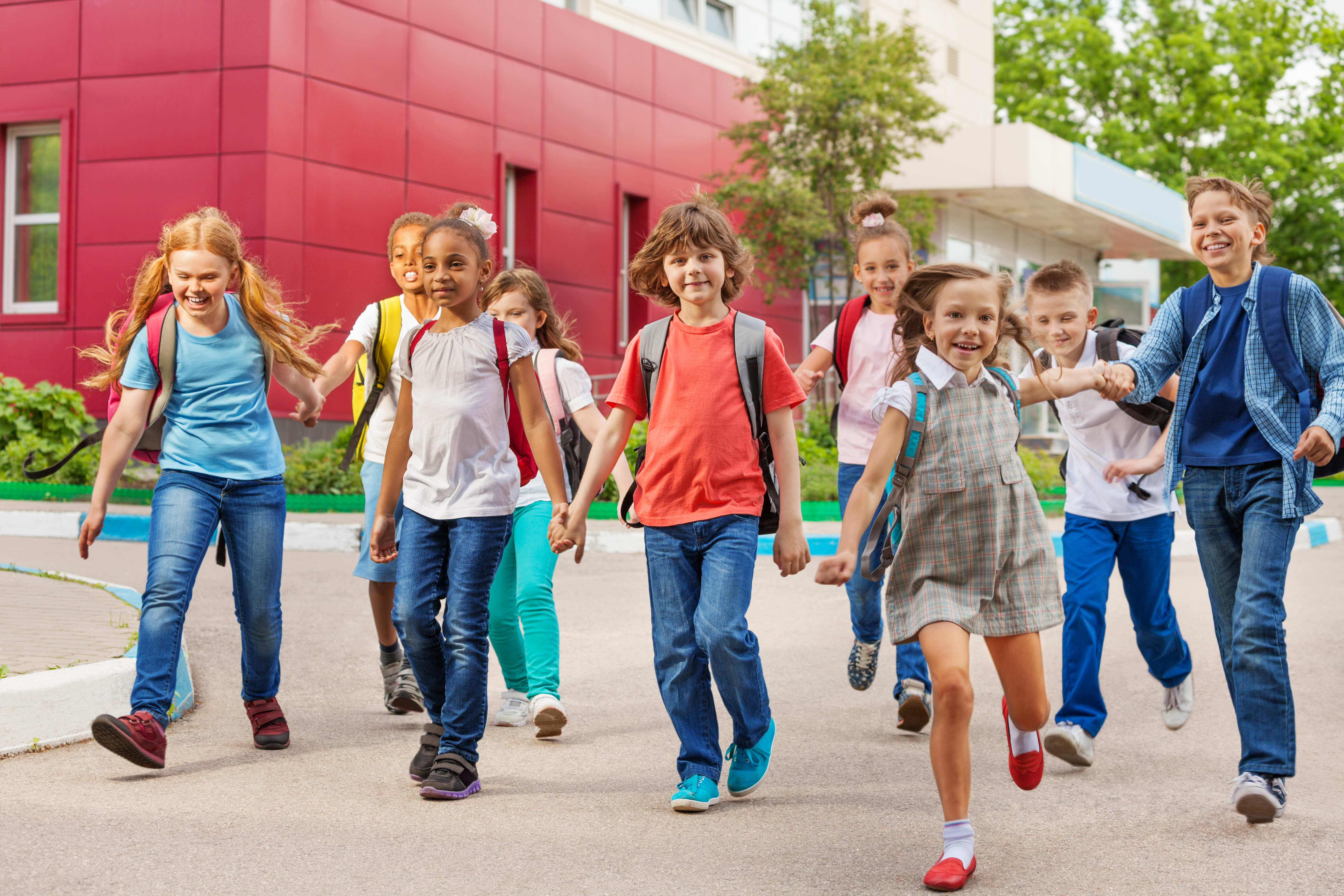 Back to School: NEW Kids and Teen Immune Paks