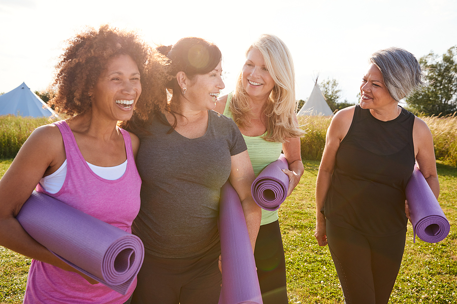 8 Simple Lifestyle Changes for Breast Health