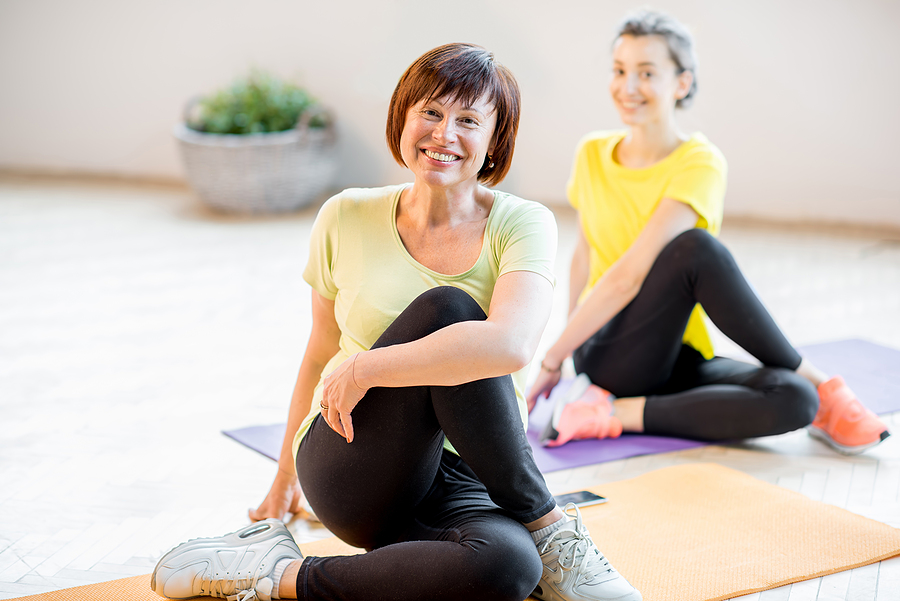 7 Ways to Increase Energy and Well-Being in Menopause
