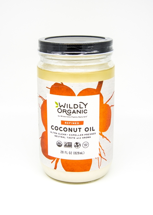 Coconut Oil 28 oz