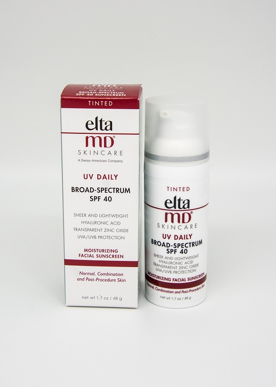 EltaMD UV Daily Tinted Broad Spectrum SPF 40