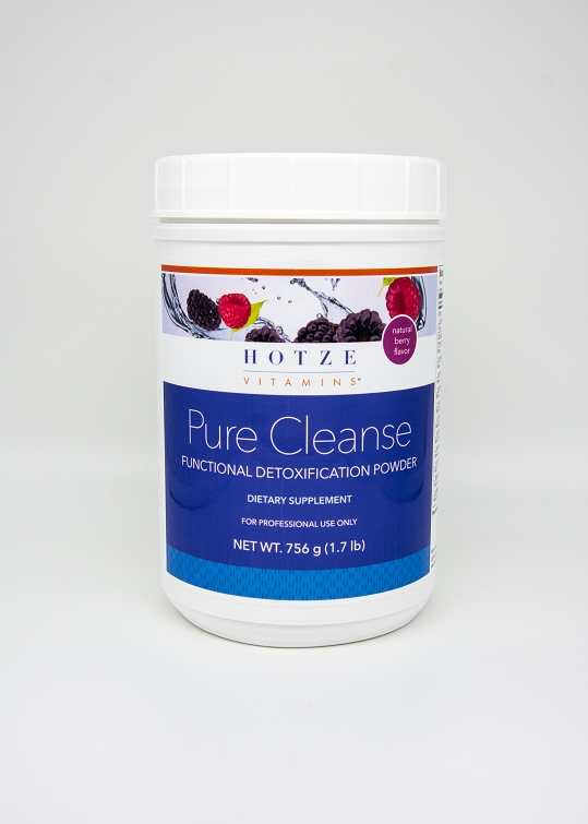 Pure Cleanse Detox Powder 756 g