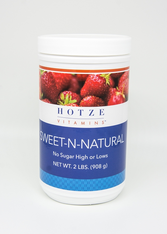 Sweet-n-Natural Erythritol Sweetener 2 lbs