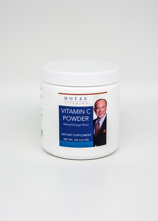 Vitamin C Buffered Powder 240 g
