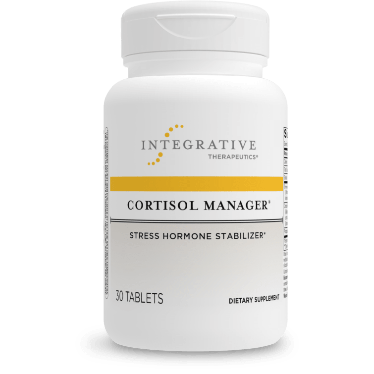 Cortisol Manager 30ct