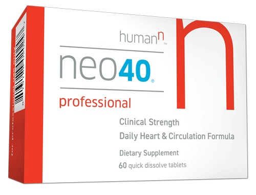 Neo40 Professional 60 Quick Dissolve Tablets