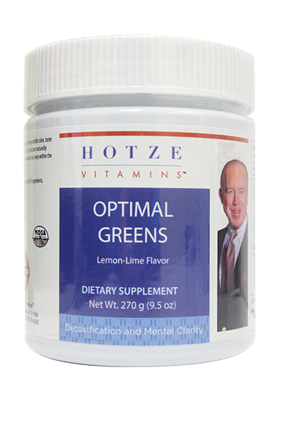Optimal Greens Powder 270 g