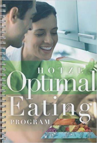 Hotze Optimal Eating Cookbook