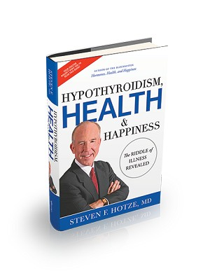 Hypothyroidism, Health & Happiness