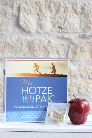 Dr. Hotze's Immune Pak with Vitamins A, B, C, D, Zinc and Probiotics