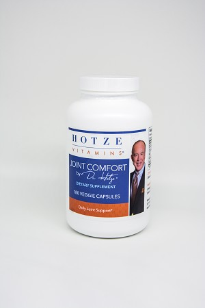Joint Comfort by Dr. Hotze 180 Capsules
