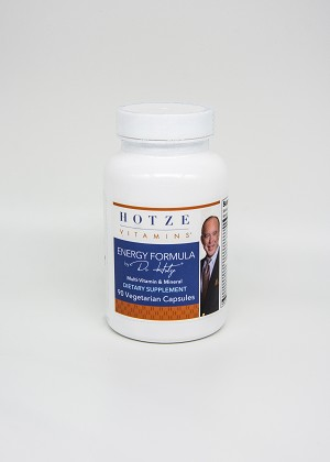 Energy Formula by Dr. Hotze 90 Capsules