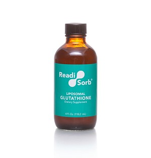 ReadiSorb Glutathione 4 oz